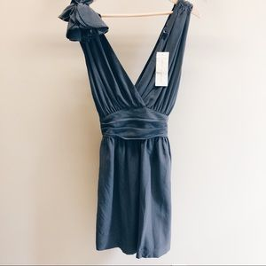 French Connection Silk Dress
